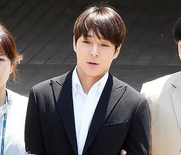 4 scandal có plot twist chấn động Kbiz 2019: Ahn - Goo, Seungri và vụ sao nữ Vườn sao băng tự tử đều gây xôn xao dư luận - Ảnh 7.
