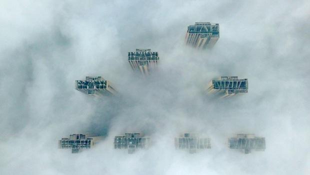 Mỗi ngày như phải hút 50 điếu thuốc, cứ 2 phút lại có 1 người chết: Tại sao bầu không khí ở thành phố này lại chết chóc đến vậy? - Ảnh 7.