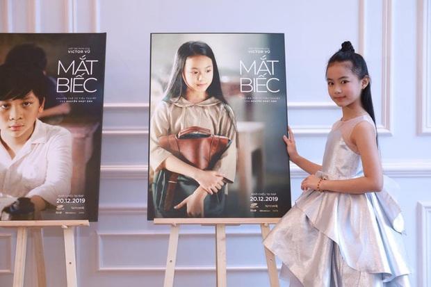 Hà Lan nhí Huyền Diệu: Nàng thơ 9 tuổi đa tài, có nhiều tố chất của hoa hậu nhí trong tương lai - Ảnh 2.