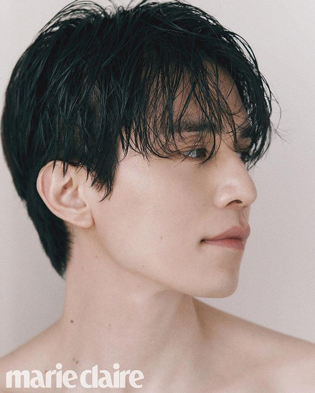 Hình ảnh nhan sắc Lee Dong Wook 18 tuổi và sau 2 thập kỷ gây bão mạng Việt hôm nay: Đúng là yêu tinh đời thực! - Ảnh 7.