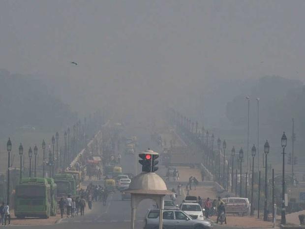 """Học sinh được nghỉ học khi không khí """"nguy hại"""": Những cách để nhận biết không khí ô nhiễm nặng nề - Ảnh 4."""