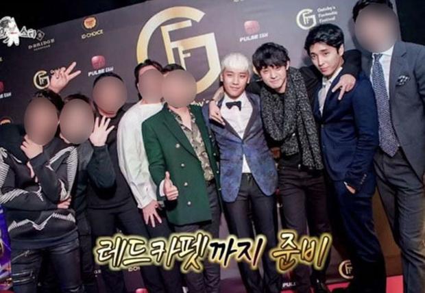 4 scandal có plot twist chấn động Kbiz 2019: Ahn - Goo, Seungri và vụ sao nữ Vườn sao băng tự tử đều gây xôn xao dư luận - Ảnh 4.
