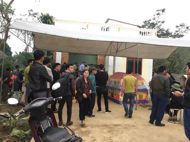Vụ thảm án 5 người chết ở Thái Nguyên: Người đàn ông may mắn được tha mạng vì không biết chuyện gì đang diễn ra - Ảnh 4.