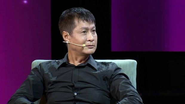 Lê Hoàng: Ở những nước có nền nghệ thuật phát triển, nghệ sĩ không bán hàng online! - Ảnh 3.