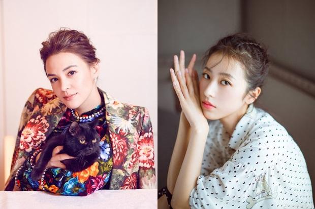 Tranh cãi top 10 nữ diễn viên được yêu thích nhất 2019: Triệu Lệ Dĩnh thua mỹ nhân Cá Mực Hầm Mật, Dương Mịch đâu rồi? - Ảnh 4.