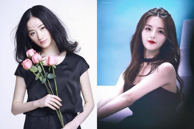 Tranh cãi top 10 nữ diễn viên được yêu thích nhất 2019: Triệu Lệ Dĩnh thua mỹ nhân Cá Mực Hầm Mật, Dương Mịch đâu rồi? - Ảnh 6.