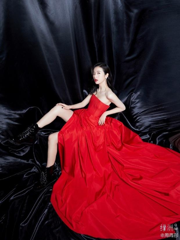 Nữ hoàng thảm đỏ 2019: Nghê Ni - Angela Baby so kè khốc liệt, Nhiệt Ba - Trịnh Sảng và nhân tố mới nhăm nhe ngôi vị - Ảnh 22.