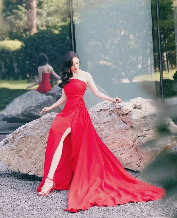 Nữ hoàng thảm đỏ 2019: Nghê Ni - Angela Baby so kè khốc liệt, Nhiệt Ba - Trịnh Sảng và nhân tố mới nhăm nhe ngôi vị - Ảnh 7.