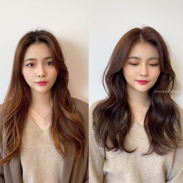 4 điều gái Hàn không bao giờ làm với mái tóc của mình: Muốn đẹp bạn nên học theo sát nút - Ảnh 4.