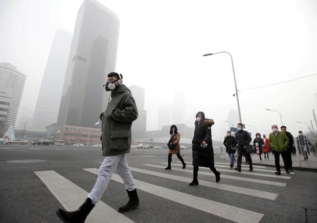 """Học sinh được nghỉ học khi không khí """"nguy hại"""": Những cách để nhận biết không khí ô nhiễm nặng nề - Ảnh 5."""
