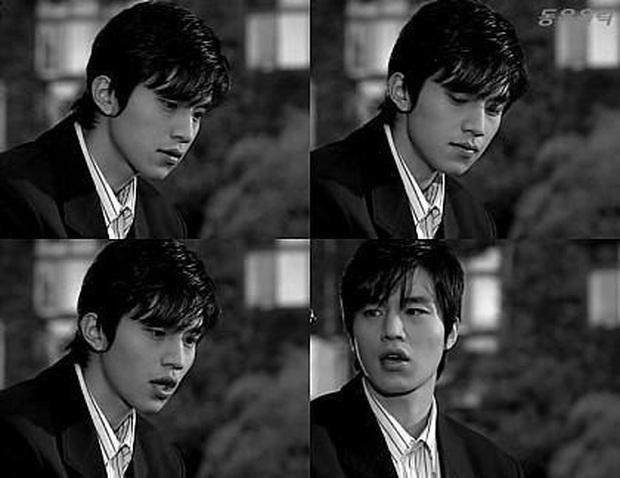 Hình ảnh nhan sắc Lee Dong Wook 18 tuổi và sau 2 thập kỷ gây bão mạng Việt hôm nay: Đúng là yêu tinh đời thực! - Ảnh 4.