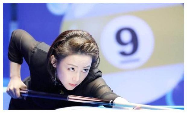 Chân dung nữ VĐV giàu có nhất Trung Quốc: Gần bước sang tuổi tứ tuần nhưng nhìn như đôi mươi, vẫn đang chờ một đấng nam nhi đủ tầm để lên xe hoa - Ảnh 2.