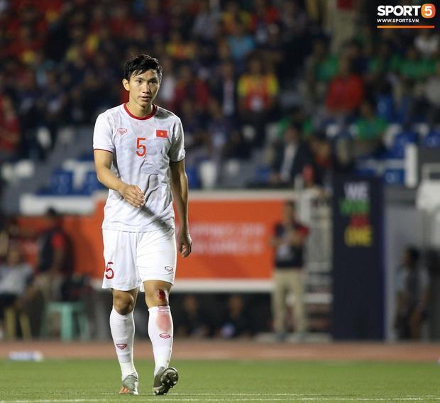 """HLV Park Hang-seo lo lắng: """"Không nhiều tuyển thủ Việt Nam trẻ có năng lực giỏi như lứa 1995, 1997"""" - Ảnh 2."""