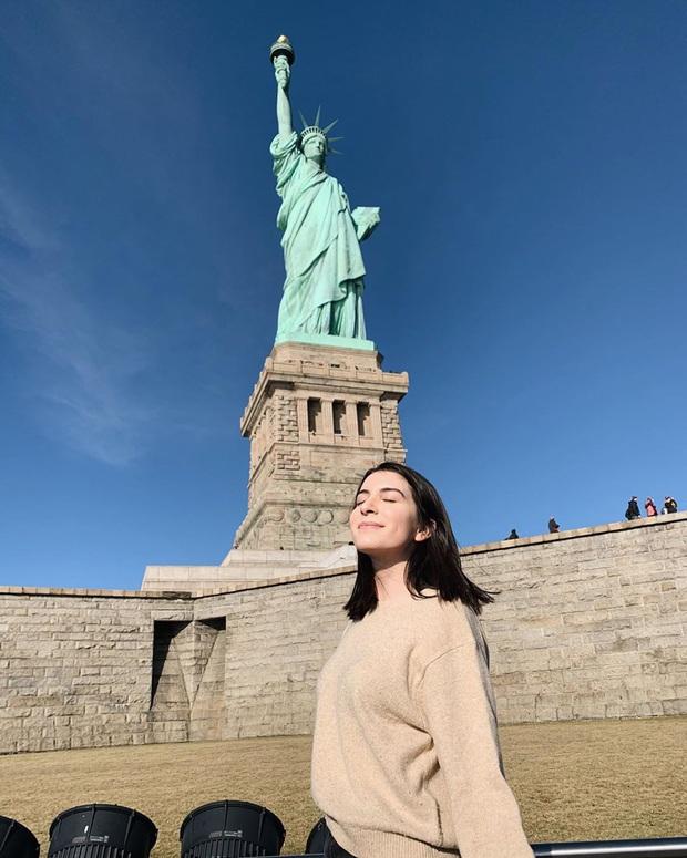 12 bí mật hiếm người biết về Tượng Nữ thần Tự do nổi tiếng thế giới, có khả năng đây không phải là một… quý cô! - Ảnh 6.