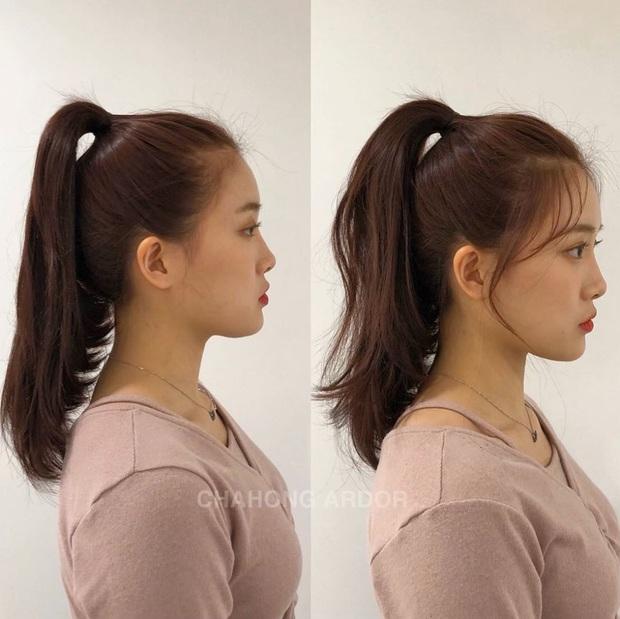 4 điều gái Hàn không bao giờ làm với mái tóc của mình: Muốn đẹp bạn nên học theo sát nút - Ảnh 6.