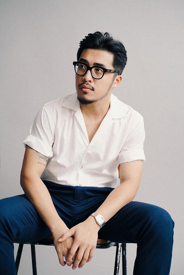Điểm mặt những gương mặt nổi bật nhất của giới indie Việt: Mỗi band, mỗi nghệ sĩ đều mang đến một cá tính riêng biệt, bạn bị ai chuốc say rồi? - Ảnh 16.