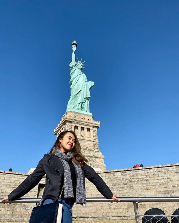 12 bí mật hiếm người biết về Tượng Nữ thần Tự do nổi tiếng thế giới, có khả năng đây không phải là một… quý cô! - Ảnh 13.