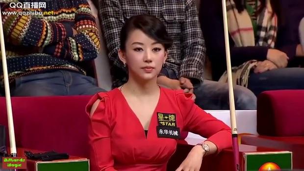 Chân dung nữ VĐV giàu có nhất Trung Quốc: Gần bước sang tuổi tứ tuần nhưng nhìn như đôi mươi, vẫn đang chờ một đấng nam nhi đủ tầm để lên xe hoa - Ảnh 4.