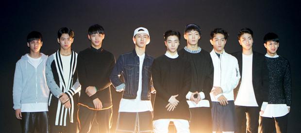 """Loạt """"thành viên hụt"""" của BIGBANG, BLACKPINK và các nhóm nhạc đình đám: Người thành idol nổi tiếng, người """"lặn mất tăm"""" không tin tức - Ảnh 7."""