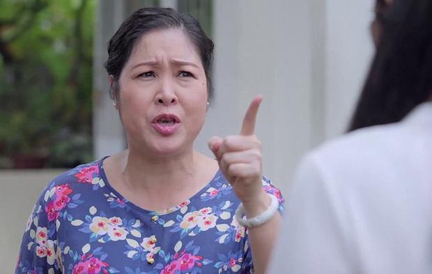6 gương mặt bị ném đá nhiều nhất phim Việt thập kỷ qua toàn là nữ nhân, mẹ chồng và tiểu tam đua nhau no gạch - Ảnh 7.
