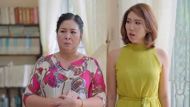 6 gương mặt bị ném đá nhiều nhất phim Việt thập kỷ qua toàn là nữ nhân, mẹ chồng và tiểu tam đua nhau no gạch - Ảnh 8.