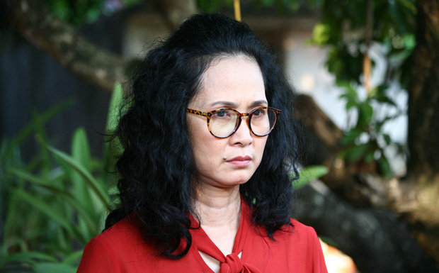 6 gương mặt bị ném đá nhiều nhất phim Việt thập kỷ qua toàn là nữ nhân, mẹ chồng và tiểu tam đua nhau no gạch - Ảnh 9.