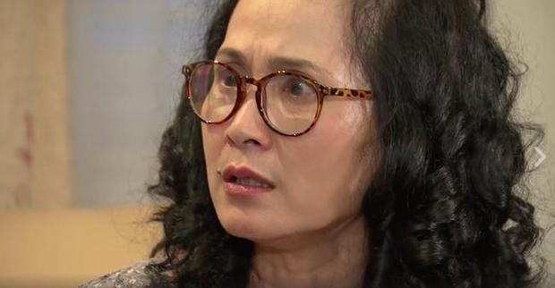 6 gương mặt bị ném đá nhiều nhất phim Việt thập kỷ qua toàn là nữ nhân, mẹ chồng và tiểu tam đua nhau no gạch - Ảnh 10.