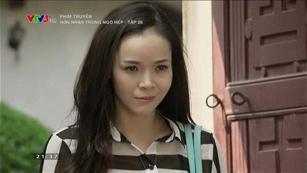 6 gương mặt bị ném đá nhiều nhất phim Việt thập kỷ qua toàn là nữ nhân, mẹ chồng và tiểu tam đua nhau no gạch - Ảnh 14.