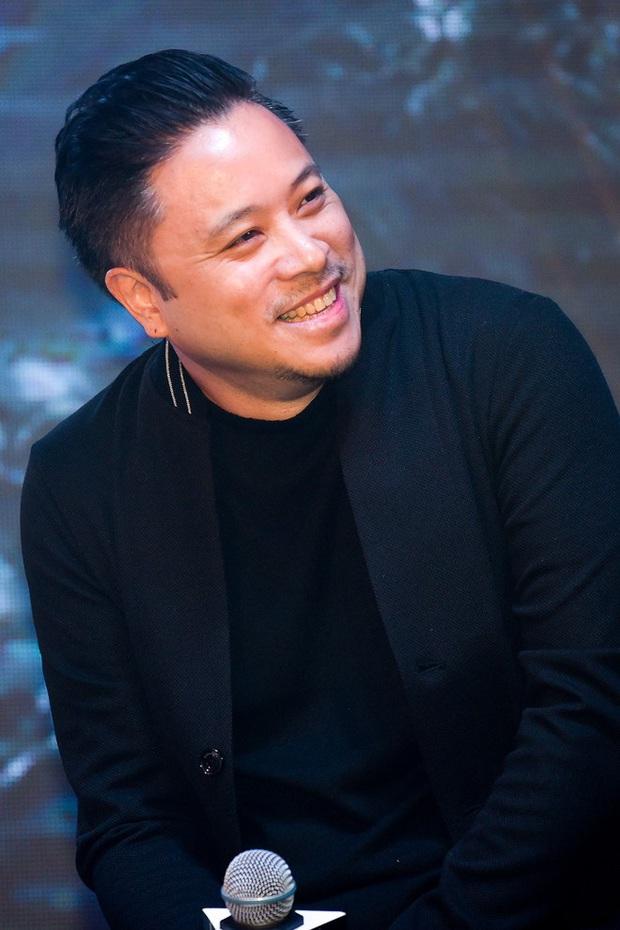 Xếp hạng doanh thu đạo diễn Việt thập kỷ qua: Charlie Nguyễn cá kiếm hơn 500 tỉ, Victor Vũ sắp vượt mặt nhờ Mắt Biếc? - Ảnh 6.