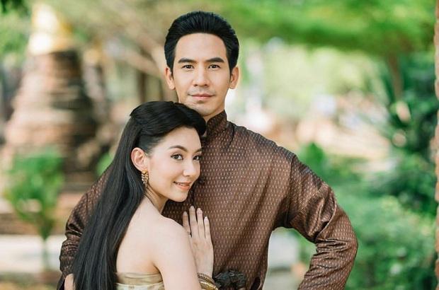 5 phim truyền hình Thái Lan có rating cao nhất thập kỷ toàn tác phẩm không xem phí cả đời - Ảnh 4.