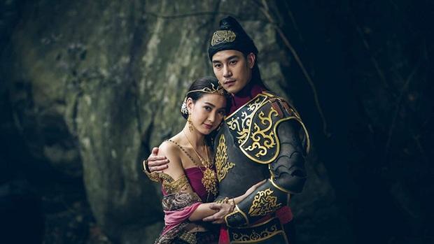 5 phim truyền hình Thái Lan có rating cao nhất thập kỷ toàn tác phẩm không xem phí cả đời - Ảnh 7.