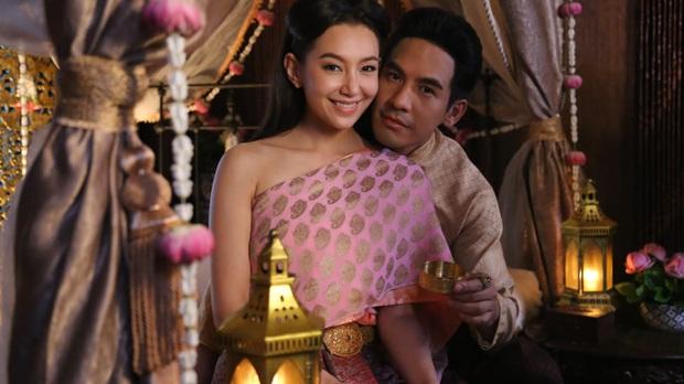 5 phim truyền hình Thái Lan có rating cao nhất thập kỷ toàn tác phẩm không xem phí cả đời - Ảnh 5.