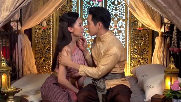 5 phim truyền hình Thái Lan có rating cao nhất thập kỷ toàn tác phẩm không xem phí cả đời - Ảnh 6.