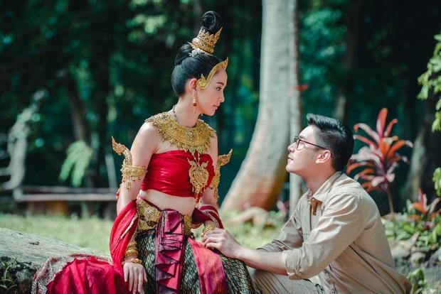 5 phim truyền hình Thái Lan có rating cao nhất thập kỷ toàn tác phẩm không xem phí cả đời - Ảnh 9.