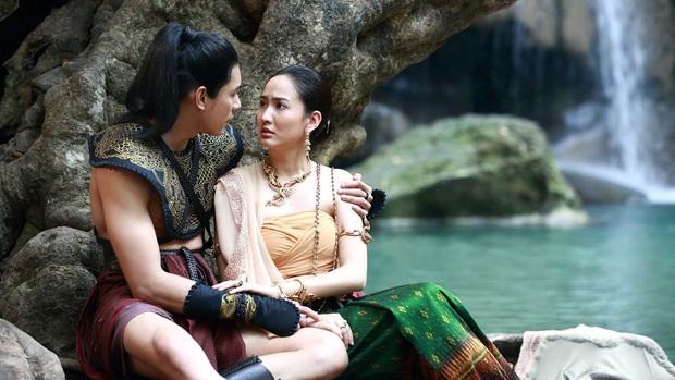 5 phim truyền hình Thái Lan có rating cao nhất thập kỷ toàn tác phẩm không xem phí cả đời - Ảnh 10.