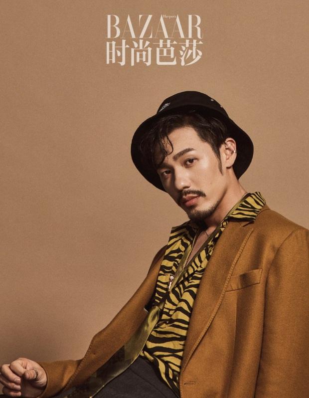 Top diễn viên được yêu thích nhất 2019: Dương Mịch bị Nhiệt Ba vượt mặt, không lọt nổi Top 10, dàn mỹ nam áp đảo? - Ảnh 10.