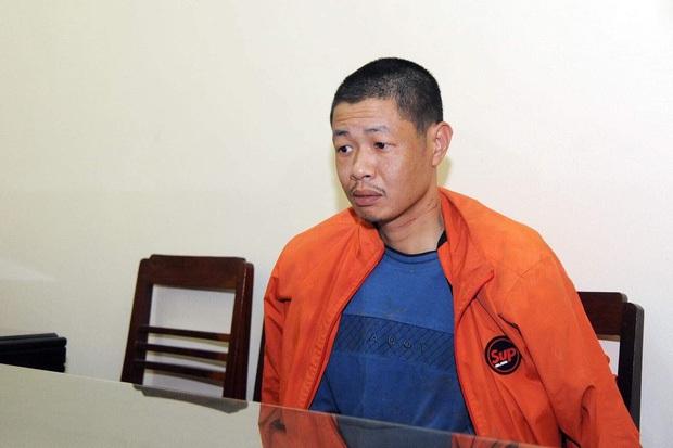 Vụ thảm án 5 người chết ở Thái Nguyên: Người đàn ông may mắn được tha mạng vì không biết chuyện gì đang diễn ra - Ảnh 1.