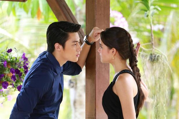 5 phim truyền hình Thái Lan có rating cao nhất thập kỷ toàn tác phẩm không xem phí cả đời - Ảnh 12.