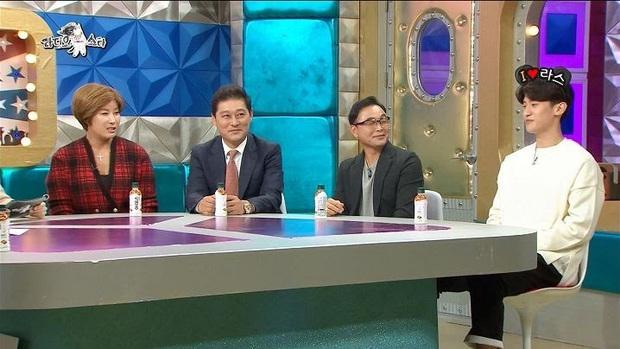 Idol gặp idol: HeeChul sẽ phải bảo kê quỷ vương Faker trong chương trình Radio Star của đài MBC - Ảnh 2.