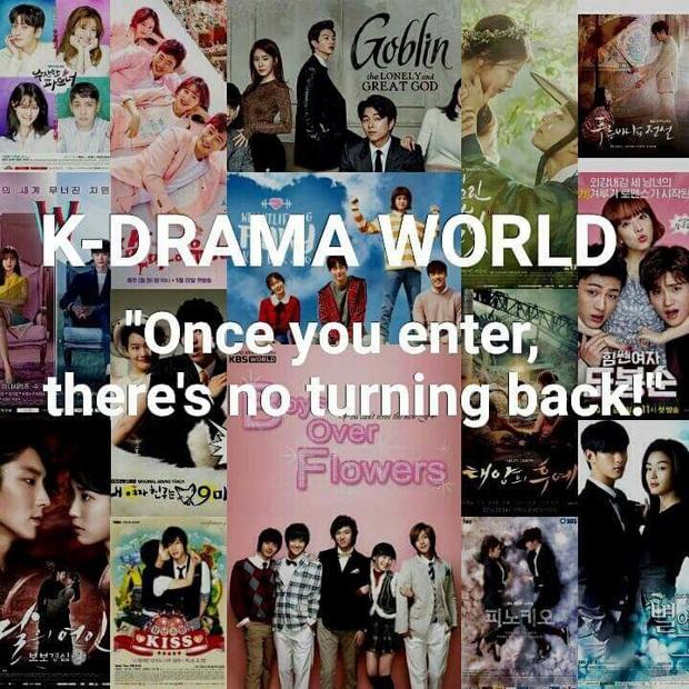 Truyền hình Hàn 10 năm qua: Sáng tạo không ngừng với với kho tàng phim ảnh hàng trăm đề tài độc nhất vô nhị - Ảnh 1.