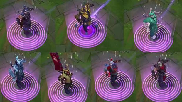 Tuyên bố chơi Shen không cần nút R, game thủ LMHT bị cộng đồng phản pháo: Chơi thế thì nghỉ game đi - Ảnh 2.