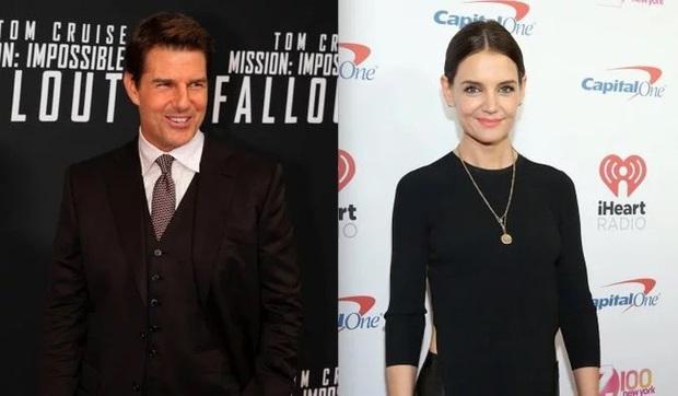 Tom Cruise chủ động liên lạc xin Katie Holmes cho đón năm mới cùng con gái Suri? - Ảnh 2.