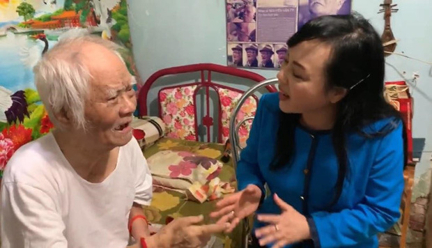 Nhạc sĩ Nguyễn Văn Tý qua đời ở tuổi 94 - Ảnh 1.