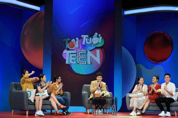 Gần 15 năm hoạt động, Trấn Thành đã phủ sóng trên các show truyền hình như thế nào? - Ảnh 13.