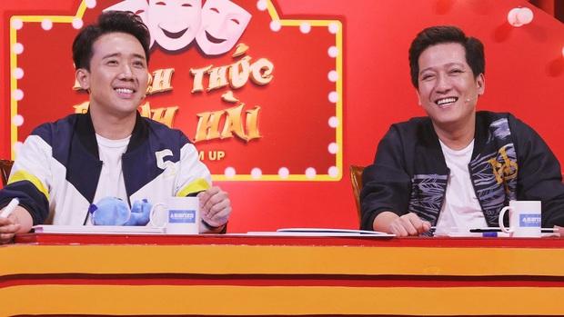 Gần 15 năm hoạt động, Trấn Thành đã phủ sóng trên các show truyền hình như thế nào? - Ảnh 6.