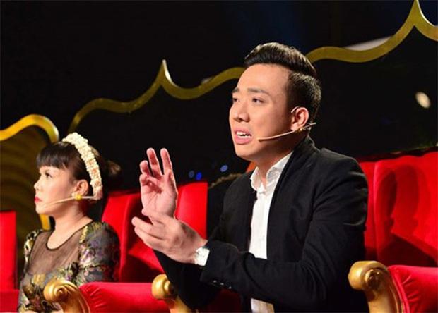 Gần 15 năm hoạt động, Trấn Thành đã phủ sóng trên các show truyền hình như thế nào? - Ảnh 7.