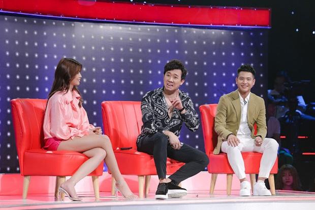 Gần 15 năm hoạt động, Trấn Thành đã phủ sóng trên các show truyền hình như thế nào? - Ảnh 9.