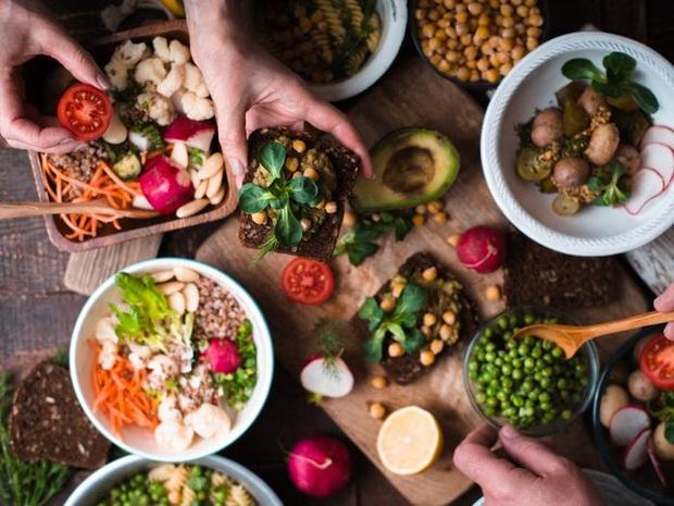 10 chế độ ăn kiêng giảm cân siêu tốc nằm trong top tìm kiếm Google năm 2019 - Ảnh 8.