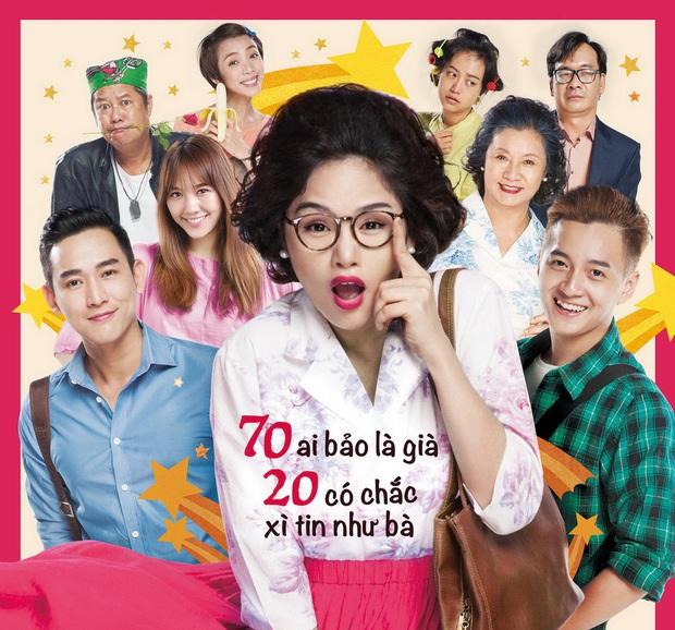 Điện ảnh Việt một thập kỷ nhìn lại: Khai sinh hàng loạt khái niệm mới, người người nô nức lao vào cuộc đua trăm tỉ - Ảnh 5.