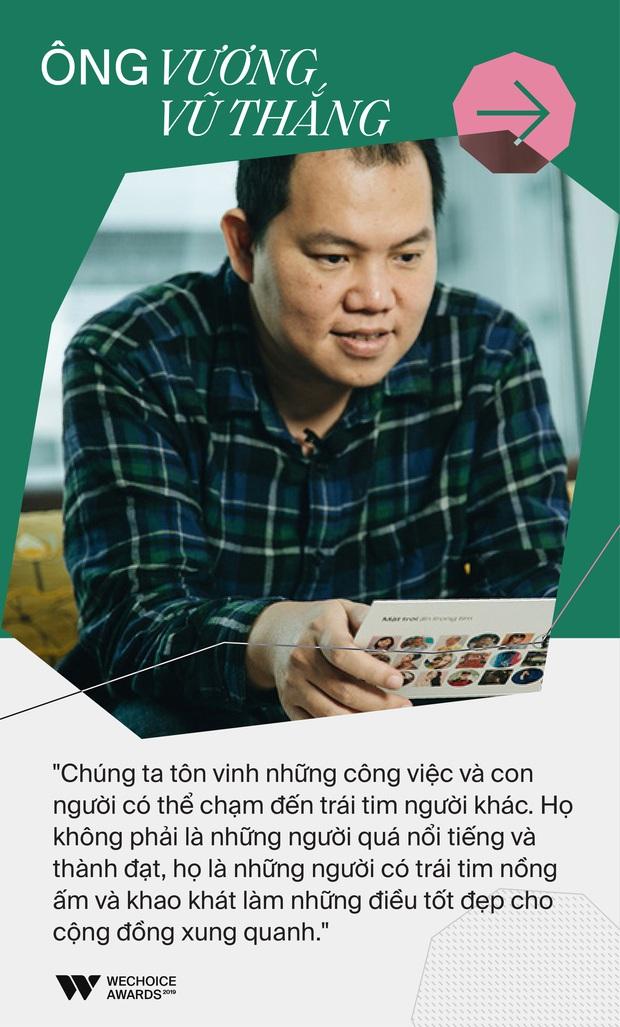 NTK Công Trí và Sơn Tùng M-TP lần đầu đảm nhận vị trí Hội đồng thẩm định WeChoice Awards - Ảnh 4.